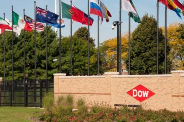 Ogromny zysk Dow Chemical