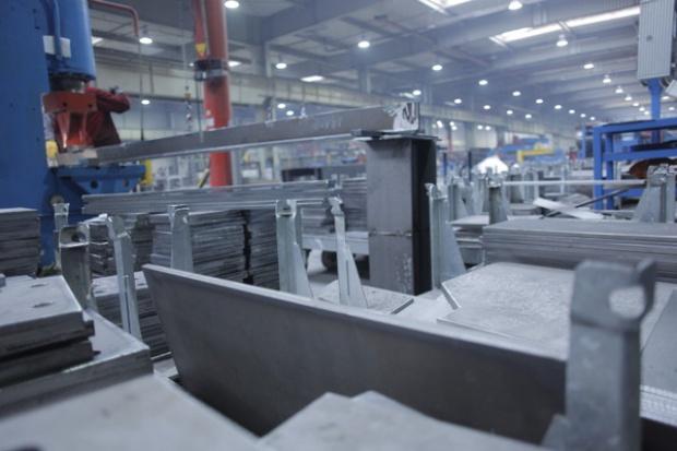 W Szczecinie powstanie zakład konstrukcji stalowych za 20 mln euro