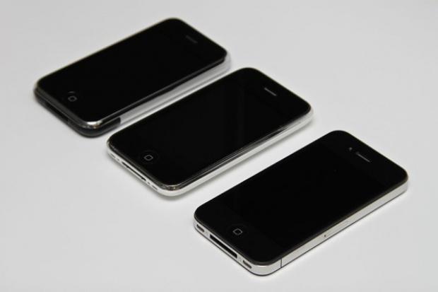 Apple przegonił Nokię na rynku smartphone'ów
