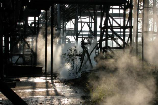 Polskie firmy dużo tracą przez złe wykorzystanie energii i surowców