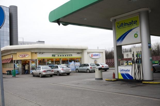 BP chce w tym roku uruchomić w Polsce ponad 50 stacji