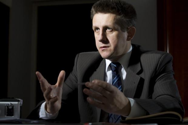 J. Bury, MSP : Enea może być sprzedana po wyborach