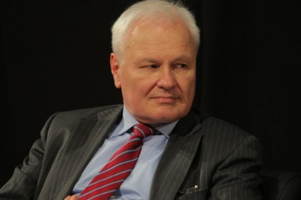 Minister Środowiska: energetyka jądrowa w Polsce jest konieczna