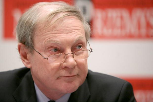 Prof. W. Mielczarski: energetyka jądrowa jak Titanic
