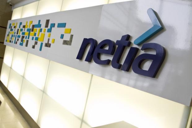 12,91 mln zł zysku netto Netii