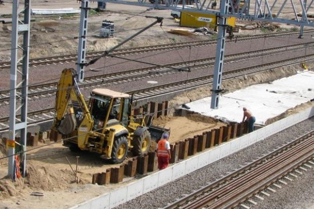 Jest pozwolenie na budowę Zintegrowanego Centrum Komunikacyjnego w Poznaniu