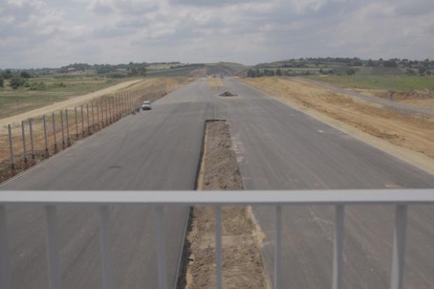 Stalexport chce wybudować i zarządzać odcinkiem A1 Tuszyn-Pyrzowice