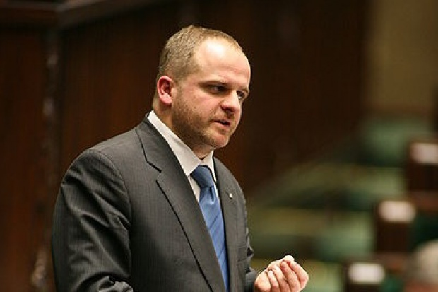 Europoseł Kowal: lobbing zagrożeniem dla wydobycia gazu łupkowego w Polsce