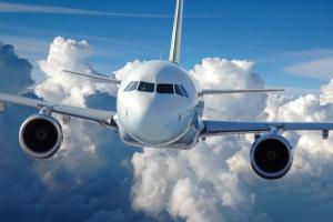 Samoloty dla VIP - zwykle specjalne, czasem doraźnie wynajmowane