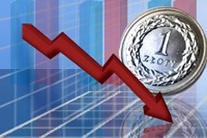 Po giełdowych spadkach pieniądze odpływają z funduszy