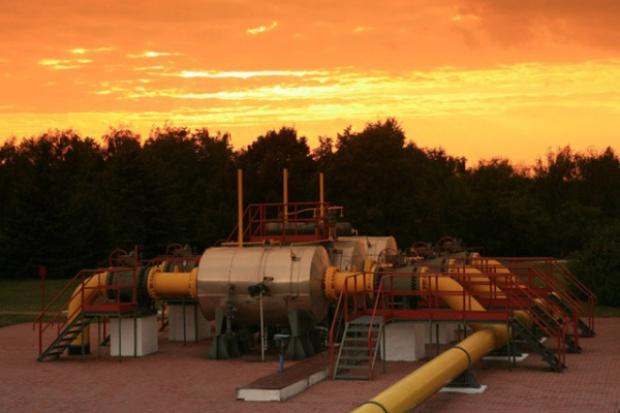 Rozpoczęcie prac planistycznych dla gazociągu Skoczów - Komorowice - Oświęcim