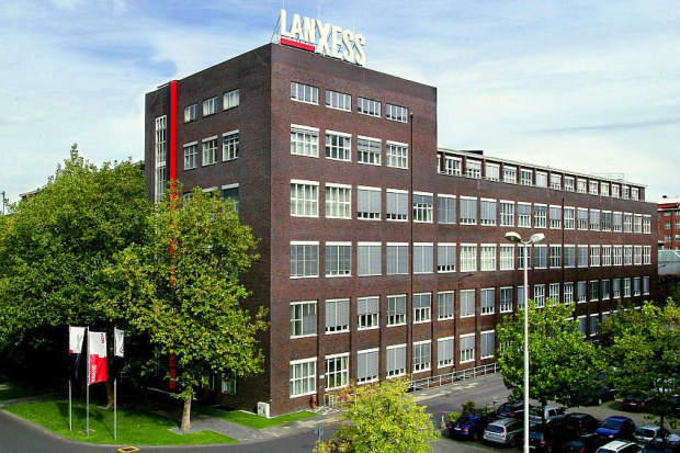 Ambitne plany redukcji emisji Lanxessa