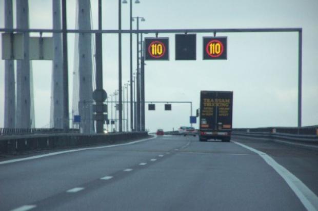 W poszukiwaniu duńskich kontrolerów granicznych - czyli jak się trzyma strefa Schengen