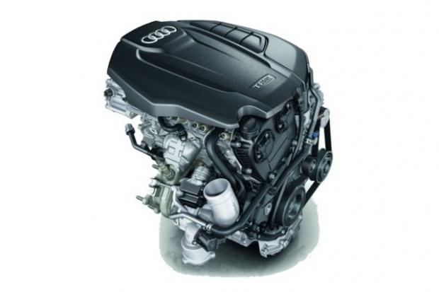 Nowa rodzina silników Audi