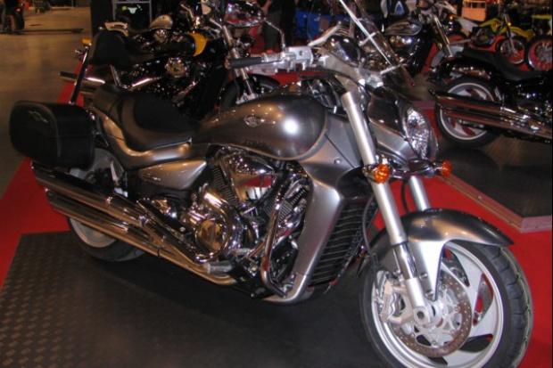 Stale przybywa motocykli i motorowerów