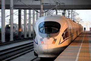 Chiński producent po wypadku wycofuje 54 superszybkie pociągi