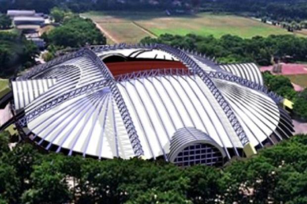 Stadiony nie tylko na EURO 2012