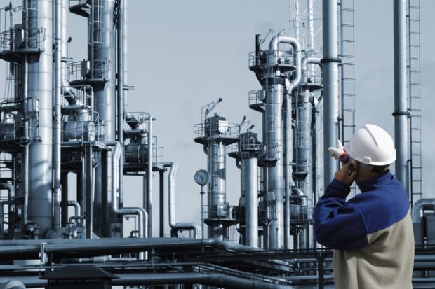 Niemiecka rafineria przestanie przerabiać ropę