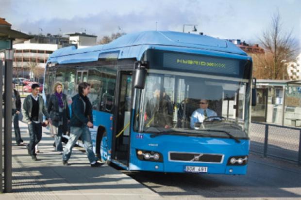 Duże zamówienie na autobusy z Wrocławia