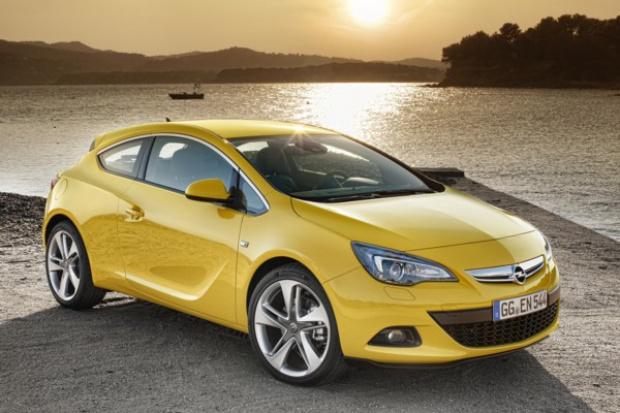 Opel: kwartet światowych premier