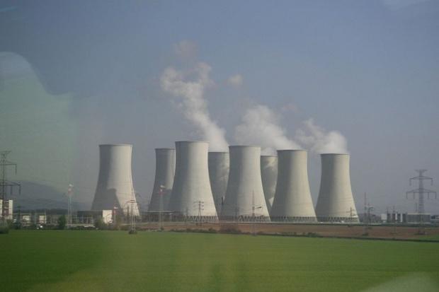 Alarm w słowackiej elektrowni atomowej wywołał panikę