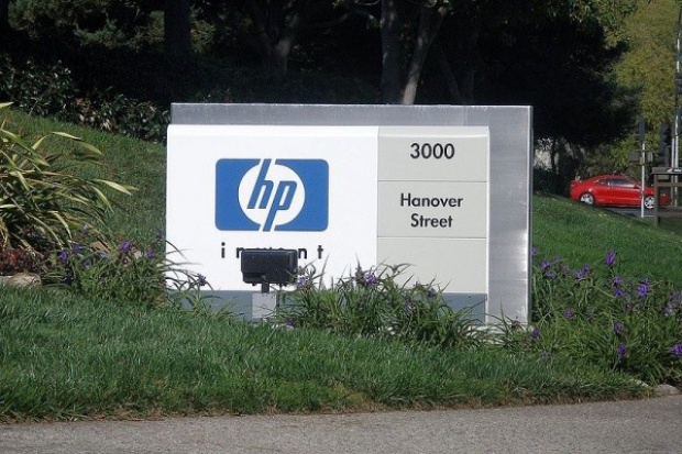 HP może wycofać się z produkcji sprzętu komputerowego