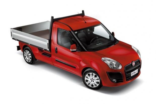 Fiat Professional wprowadza nowe wersje swoich bestsellerów