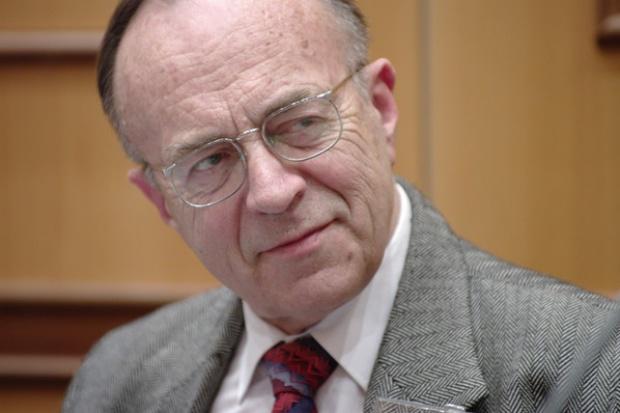 Prof. A. Strupczewski, PolAtom: energetyka jądrowa na świecie będzie się rozwijać