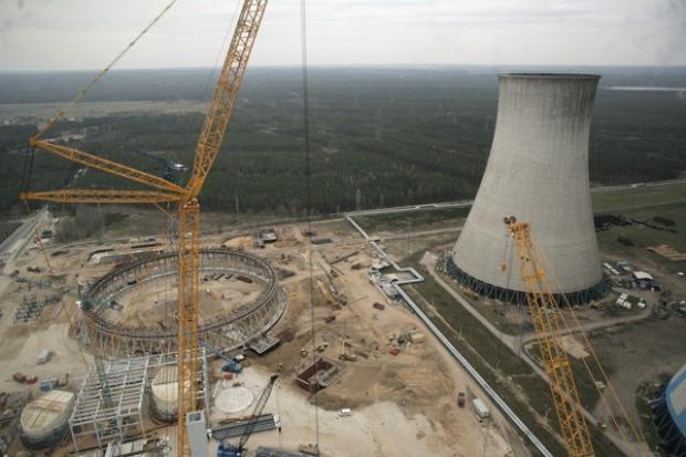 Polimex-Mostostal: 12 mld zł w portfelu i szanse na zlecenia w energetyce