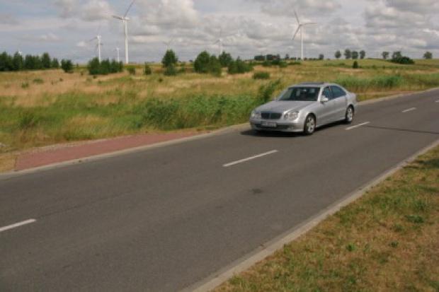Drogi ważniejsze od kolei, a trasy lokalne od autostrad