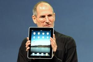 Szef Apple składa rezygnację z powodu choroby
