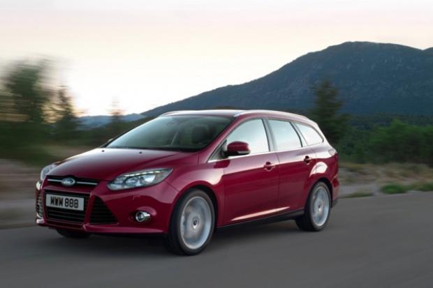 Ford Focus: czas na kombi