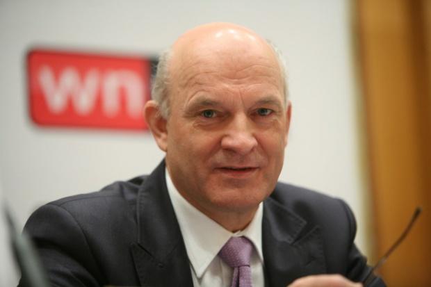 Olechnowicz: rafineria nie musi pracować na 100 proc. mocy