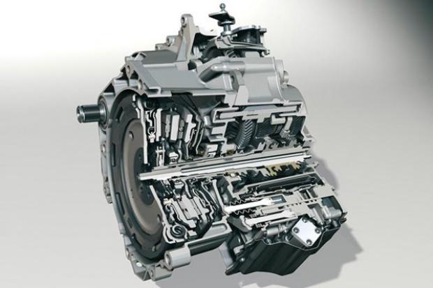 Škoda wprowadza przekładnię DSG