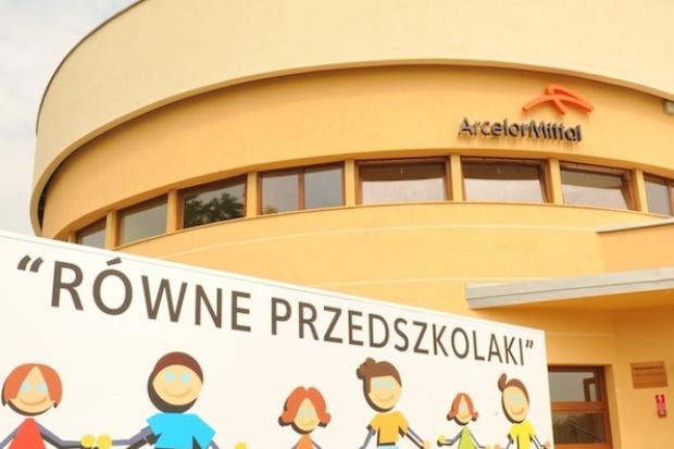 Przedszkole dla dzieci hutników