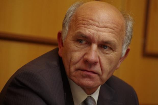 Jerzy Marciniak: przejecie Anwilu - nie jest to dla nas dobry moment