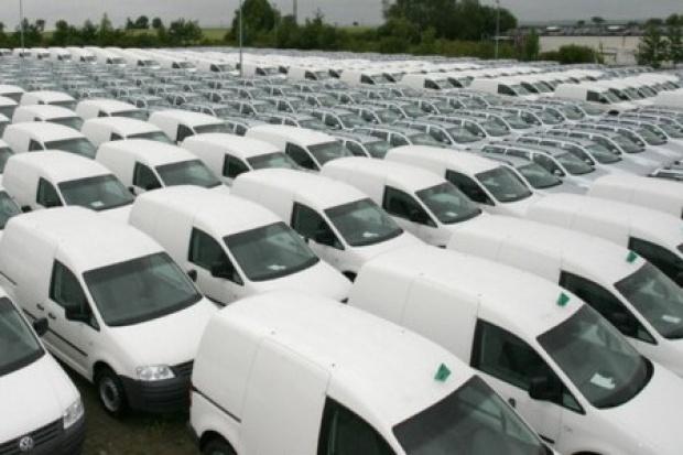Milion Caddy z poznańskiego Volkswagena