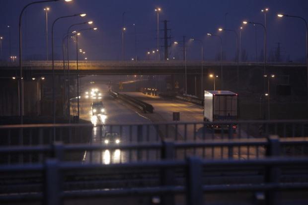 Wkrótce otwarcie odcinka A1 z Gliwic do Zabrza