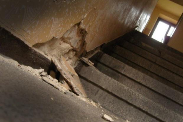 Porozumienie o pomocy dla zniszczonego osiedla w Bytomiu - we wrześniu