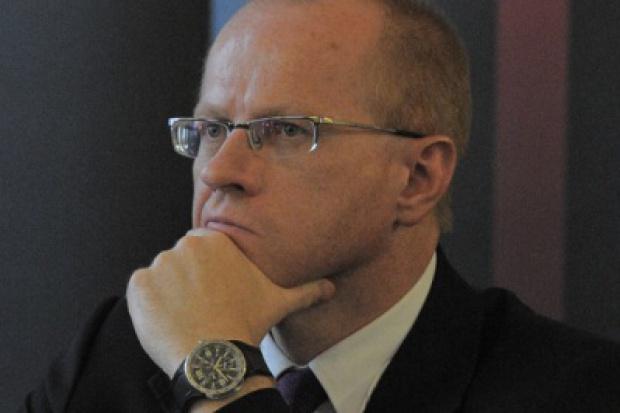 Sobolewski: GPW złoży niewiążącą ofertę na zakup Towarowej Giełdy Energii