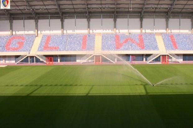 Polimex-Mostostal zakończył budowę stadionu Piasta Gliwice
