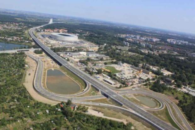 Autostradowa Obwodnica Wrocławia już gotowa
