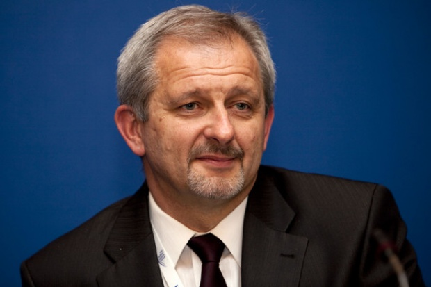 Robert Wojdyna, szef Konsorcjum Stali: nie widzę oznak załamania