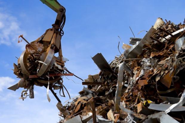 Dość patologii w branży recyklingu