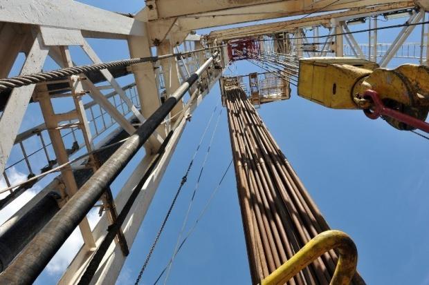 Shell będzie wydobywać gaz łupkowy na wschodzie Ukrainy