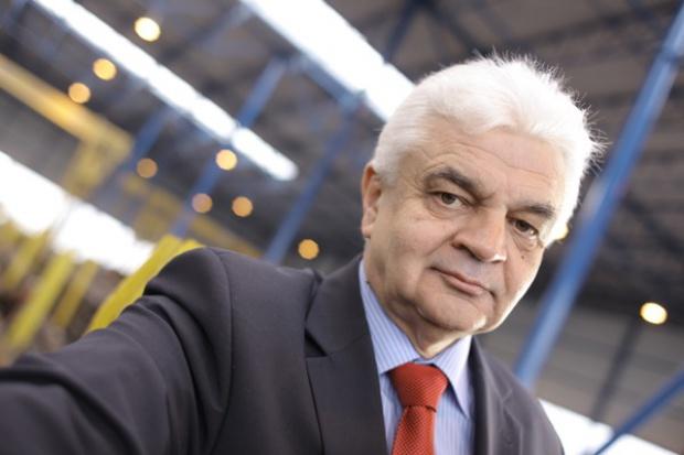 Jerzy Bernhard, prezes zarządu Stalprofilu: dobra strategia to podstawa