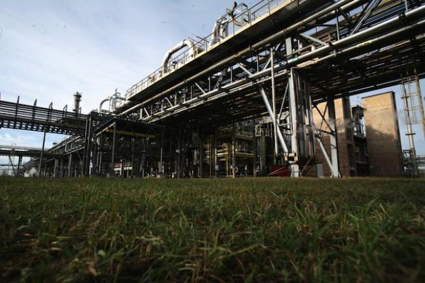 Mały, ale rewolucyjny krok na rynku gazu