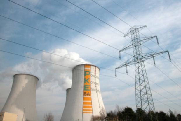 Tauron łączy swoje spółki, chce oszczędzić 1 mld zł