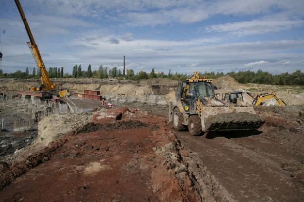 Trwa batalia o kontrakt na tunel pod Martwą Wisłą