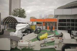 W Katowicach zaprezentują nowoczesne maszyny i urządzenia górnicze